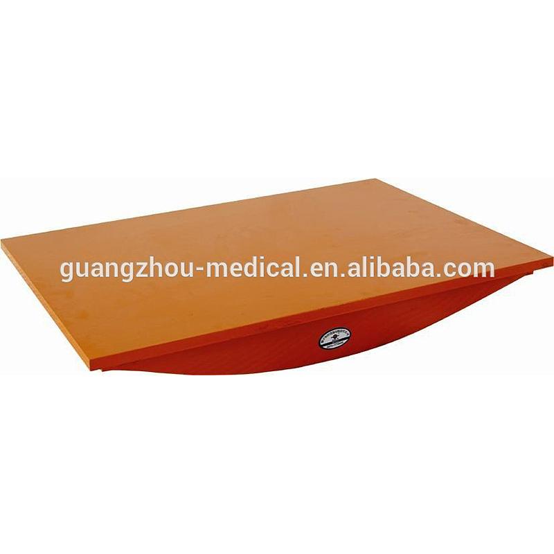 MCT-XY-47 لوحة التوازن العلاج الطبيعي مجلس الدهليزي