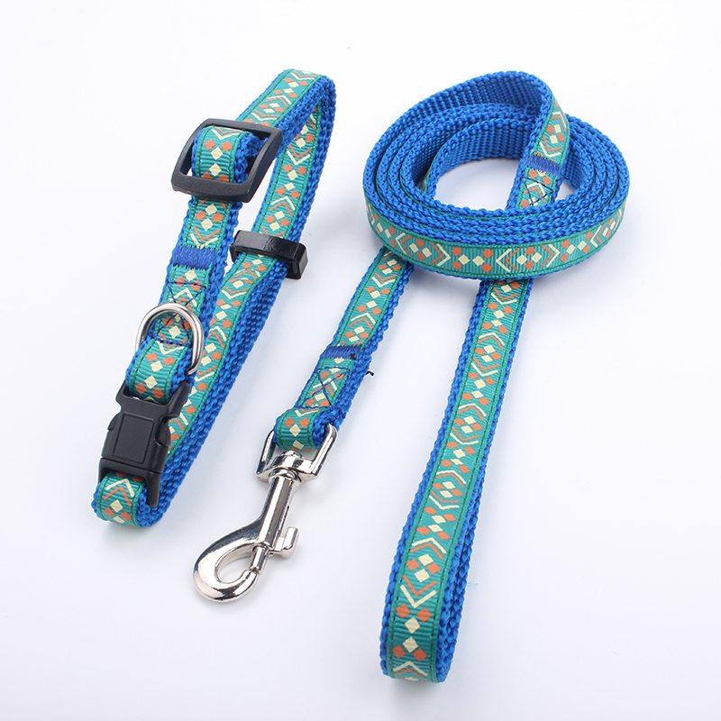 safe dog collars leash