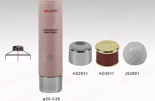 D30mm Cosmetic Packaging