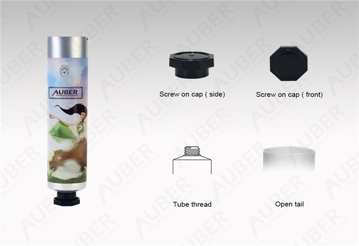 Aluminum Tube Packaging