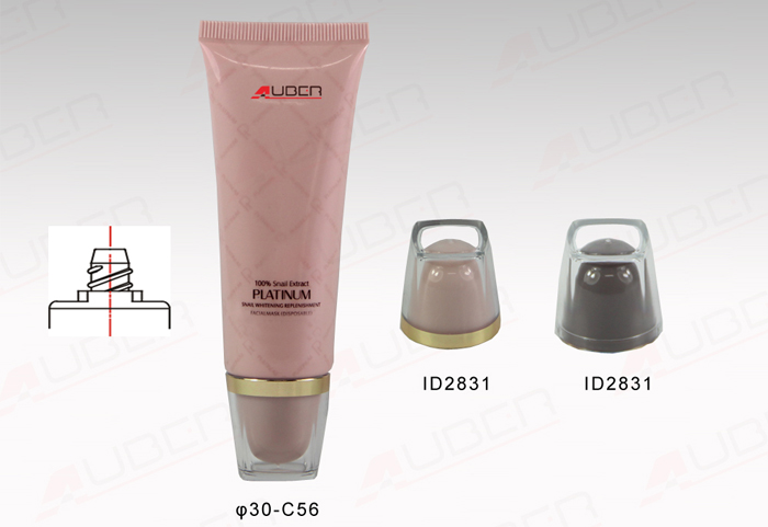 This is a D30mm Hand Cream Tube.