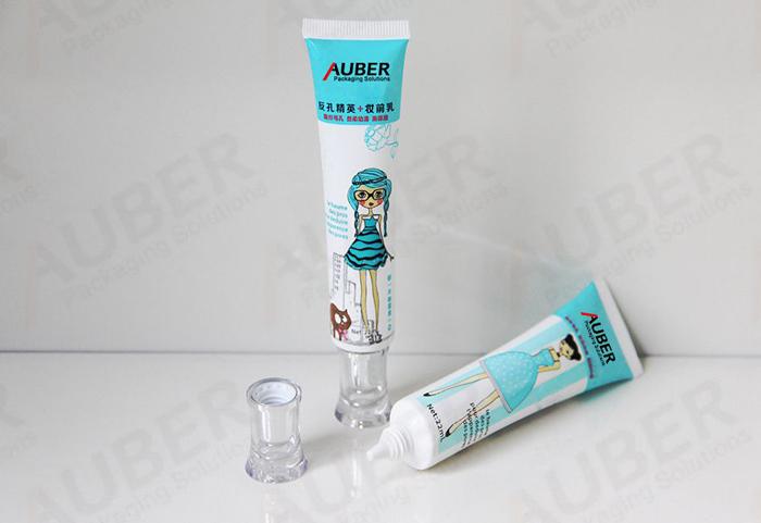 10ml 15ml 25ml 40ml Nozzle Plastic Tube