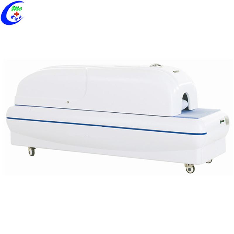 Warm verkoop ver infrarooi fisioterapie massage bed toerusting