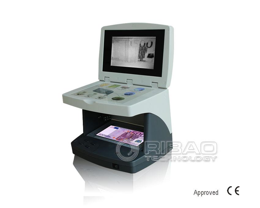 متعددة الوظائف للكشف عن العملة مع كاميرا الماوس MD-8000