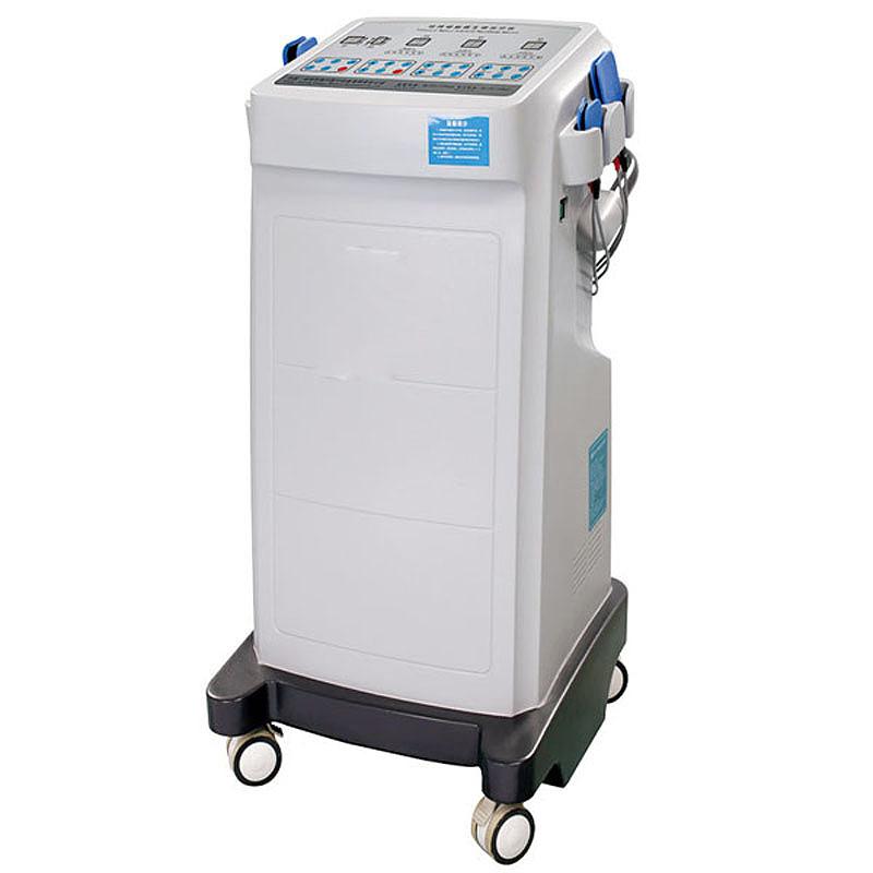 المنقولة سعر جيد العلاج الطبيعي معدات التحفيز المغناطيسي عبر الجمجمة ISO