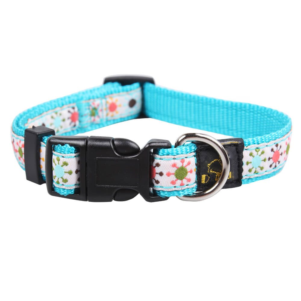 Handmade Dog Collars: Hot Selling Designer Dog Collars Manufacturers