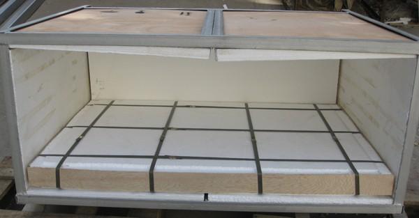 lead rubber sheet