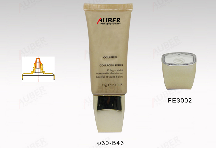 25ml Cosmetic Tube For Facial Mask