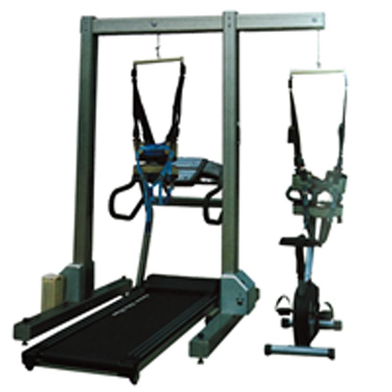 معدات العلاج الطبيعي جهاز إعادة تأهيل تدريب المشي ، معدات التدريب على المشي ، العلاج الطبيعي
