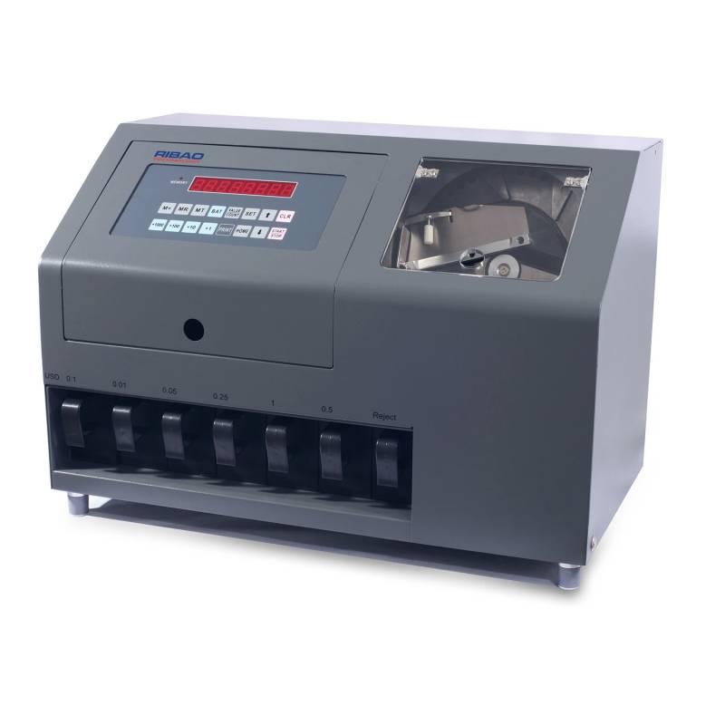 고품질 코인 카운터 및 분류기 CS-600B.