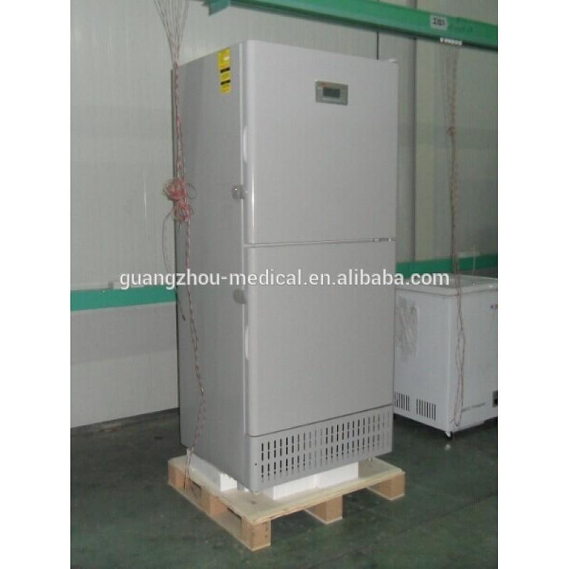 MC-DW-FL450 -10 ~ -40 Graad vrieskas met lae temperatuur