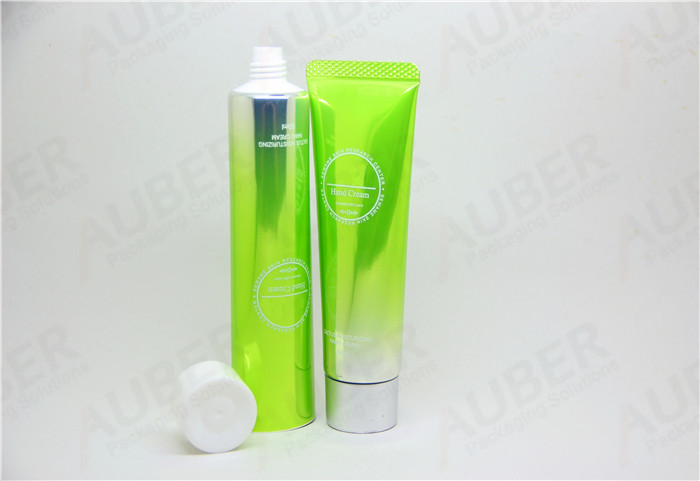 D30mm High Glossy Laminated Tubes for Facial Mask