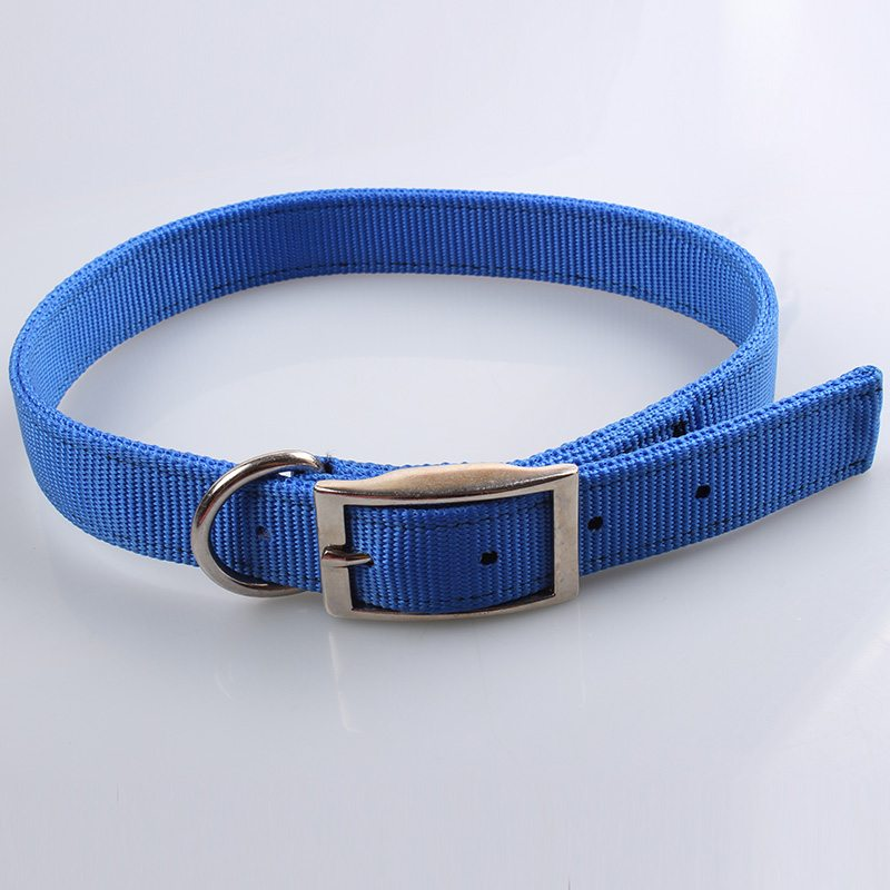 Nylon Puppy Collars: Hot Sale Small Puppy Collars Manufacturer-QQpets