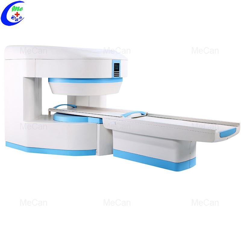 الشركة المصنعة 0.5T ماسح آلة التصوير بالرنين المغناطيسي ، معدات التصوير بالرنين المغناطيسي الطبية