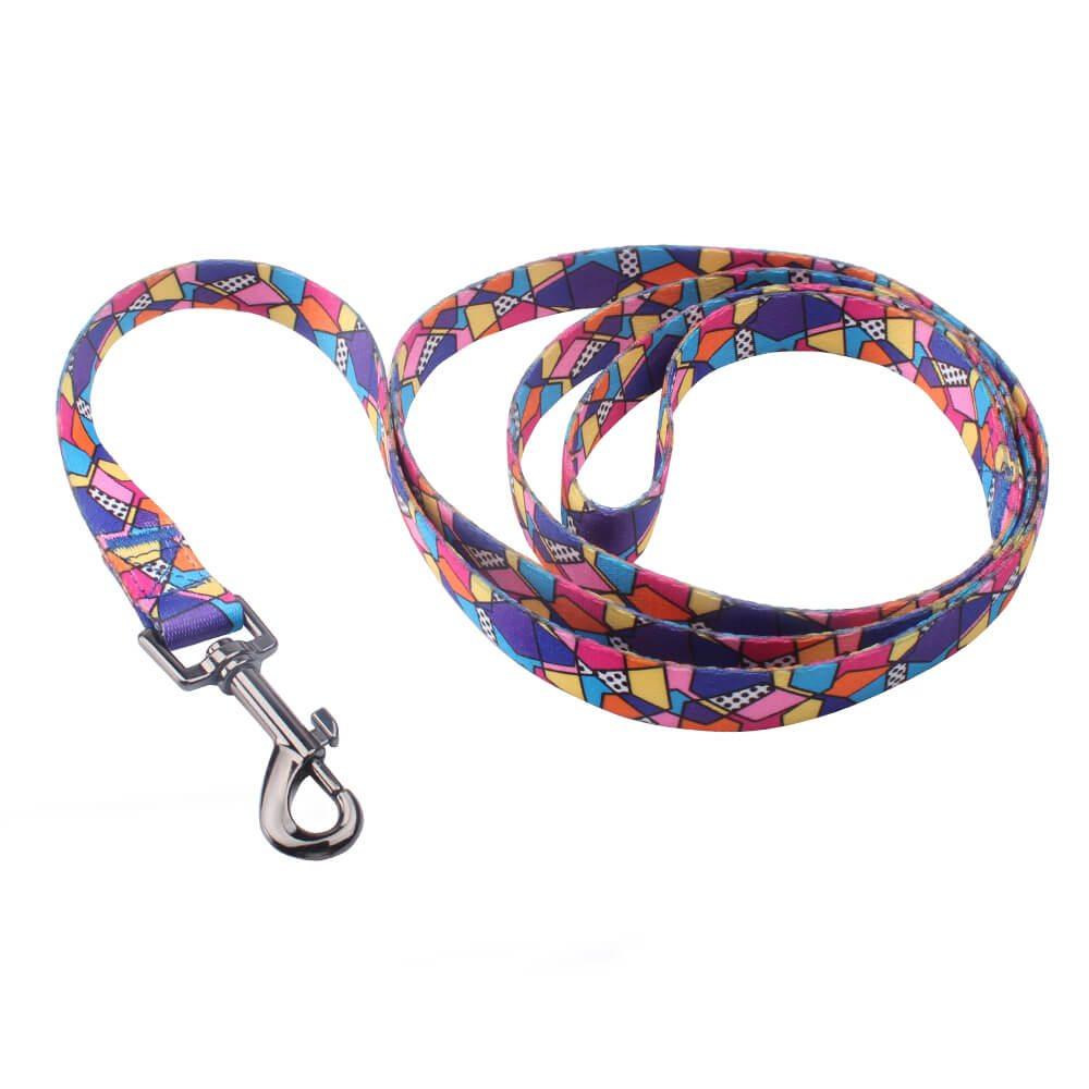 Wholesale Dog Leashes: Sale Large Dog Leashes Factory Supplies-qqpets