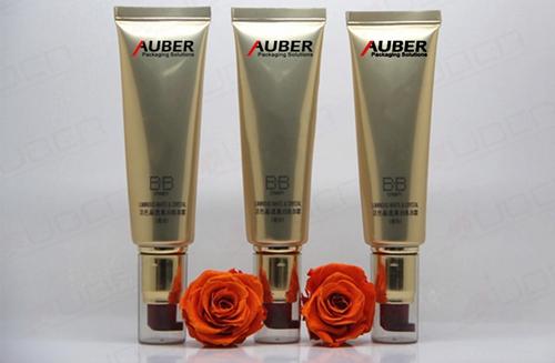 Aluminum Cosmetic Tubes