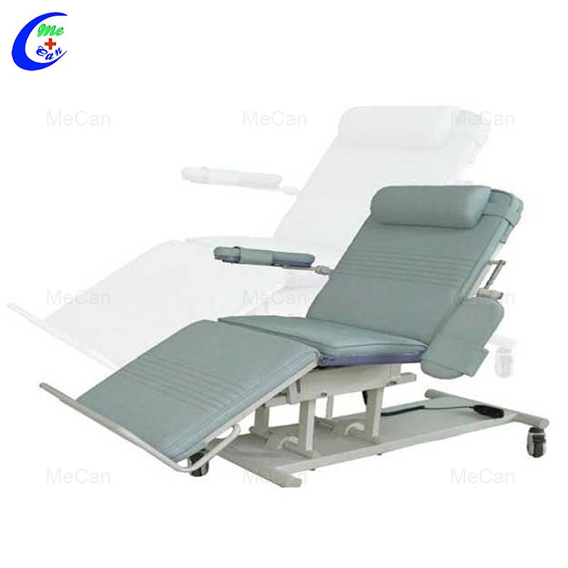 كرسي غسيل الكلى بالمستشفى الطبي لعلاج غسيل الكلى