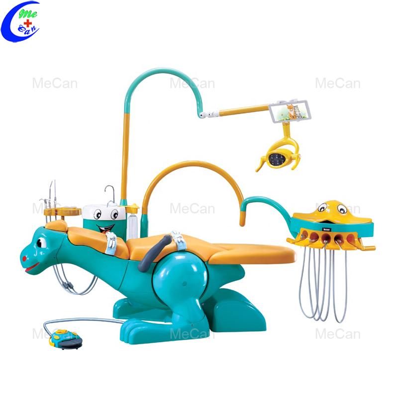 best dental units