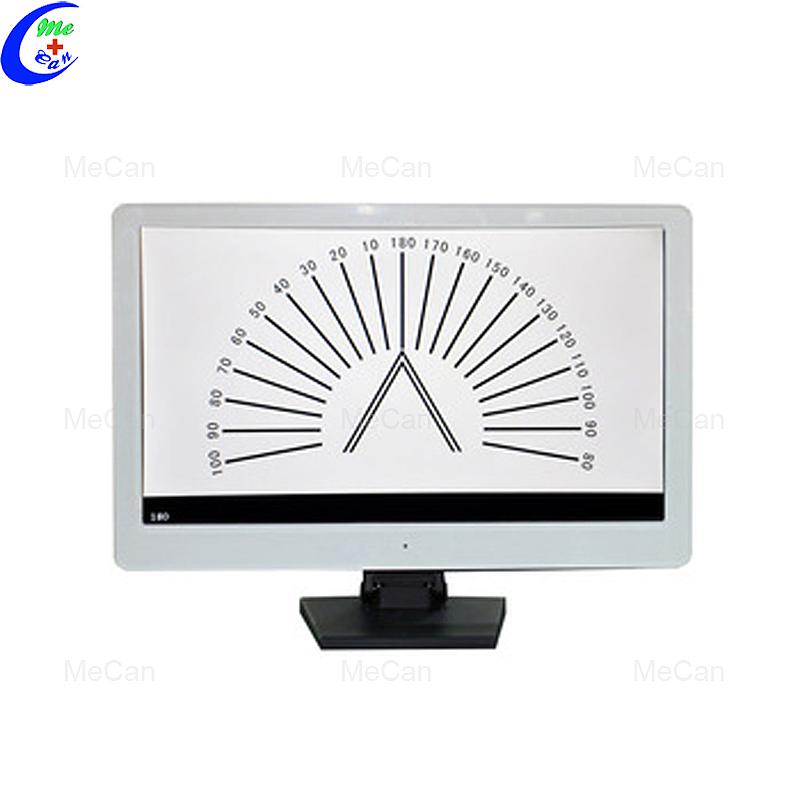 23 Duim LCD-oogvisietoetskaart en kaartmonitor