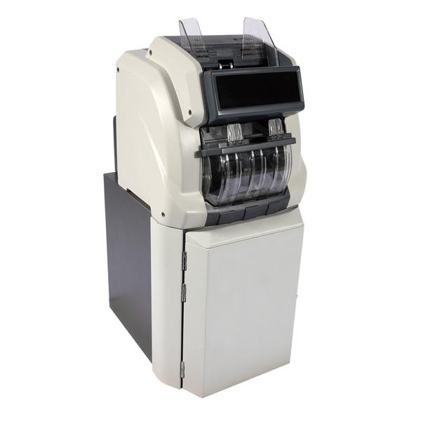 Módulo de depósito de billetes DM-150D