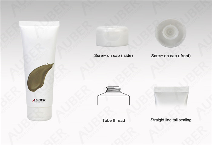 Peel Off Mask Tube Packaging
