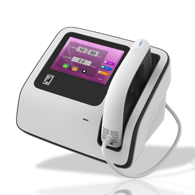 Excimer Laser 308nm Psoriasis Vitiligo Laser UV-lamp Fototerapie