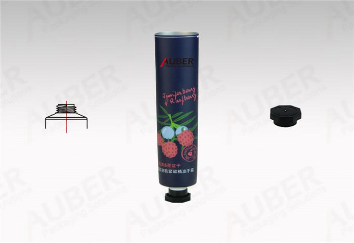 Auber D25 Laminated Tubes Vendor for Washing Foam