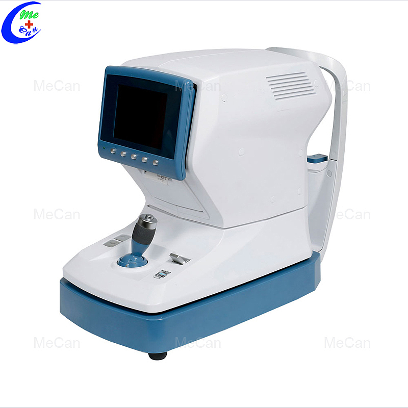 Oftalmiese optiese digitale outomatiese refraktometer