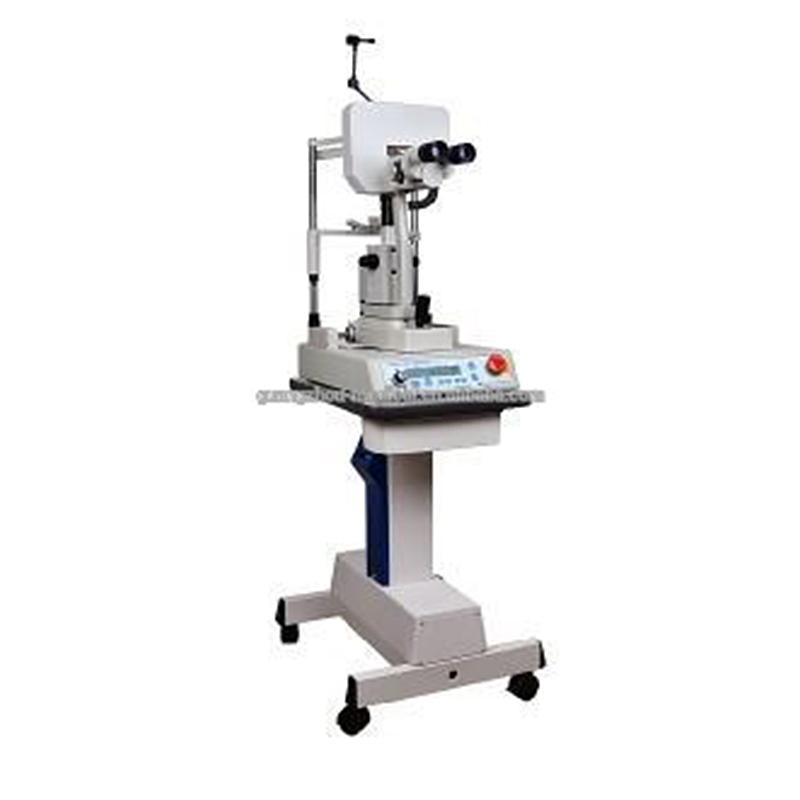 MCU-MD-920 Oftalmologiese Nd: YAG Laser