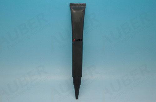 D19mm Black Plastic Tubes For cream 5ml|15ml|20ml