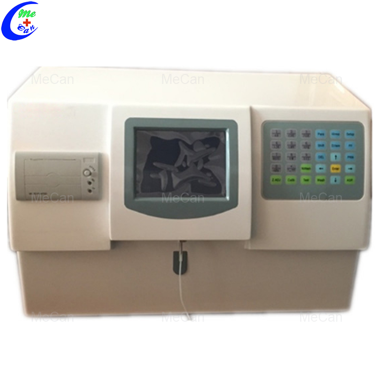 blood chemistry equipment