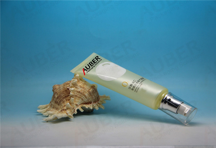 D35mm Airless Pump Tube for BB Cream