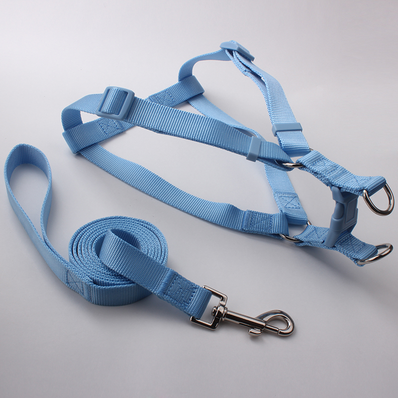 wholesale dog leash&harness