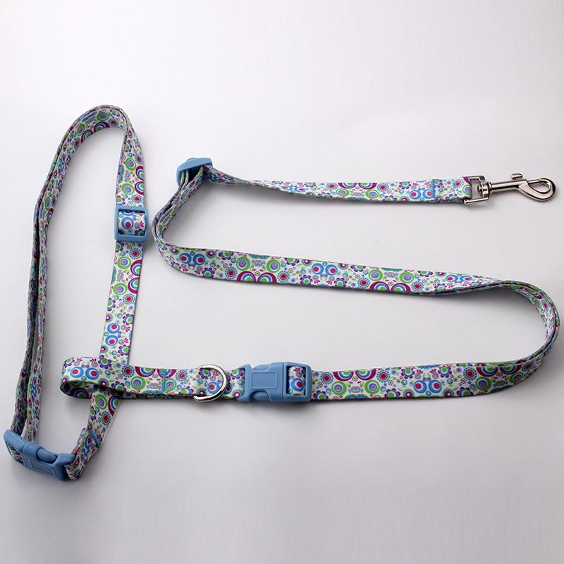 factory supply running dog leash