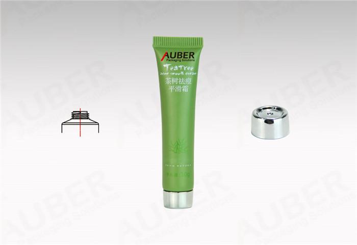 Auber D16 Small Plastic Tube Packaging for Acne Gel