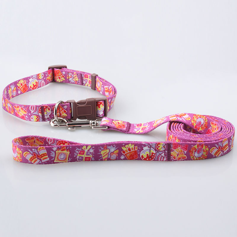 Polyester Dog Collars&Leashes Supply: Custom Dog Collars&Leashes Factory