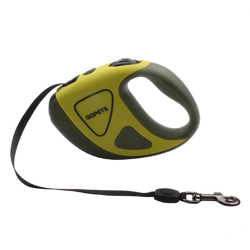 Manufacturer Retractable Dog Leash: Nylon Retractable Dog Leash