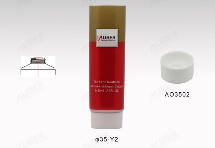 dia.35mm 100ml cosmetic packaging