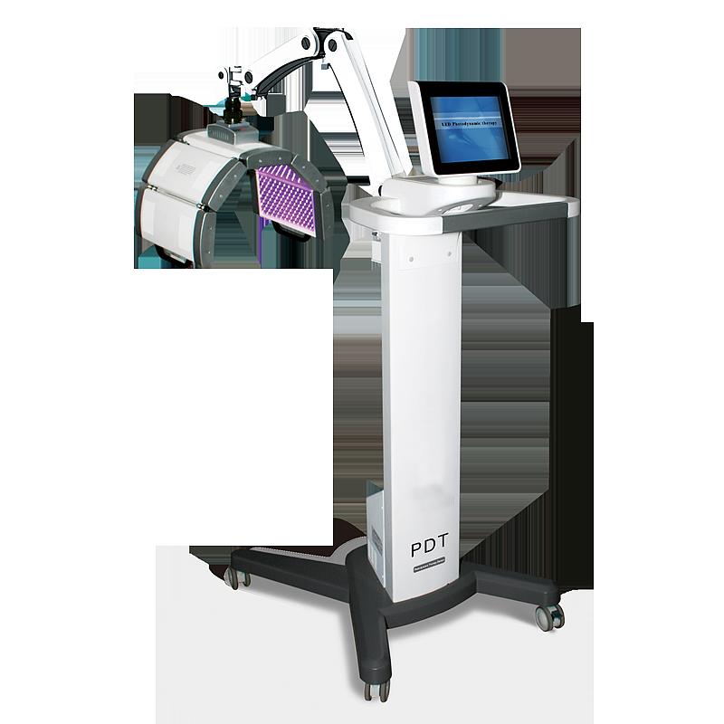 Fotodinamiese terapie-toerusting vir LED PDT-ligterapie-masjiene