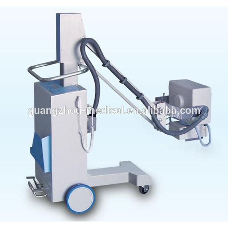 جهاز التصوير بالأشعة السينية المتنقلة MCX-101C عالي التردد