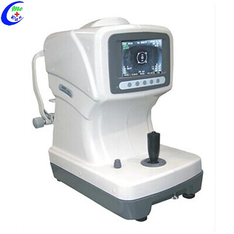 مقياس الانكسار التلقائي MCE- RMK-200