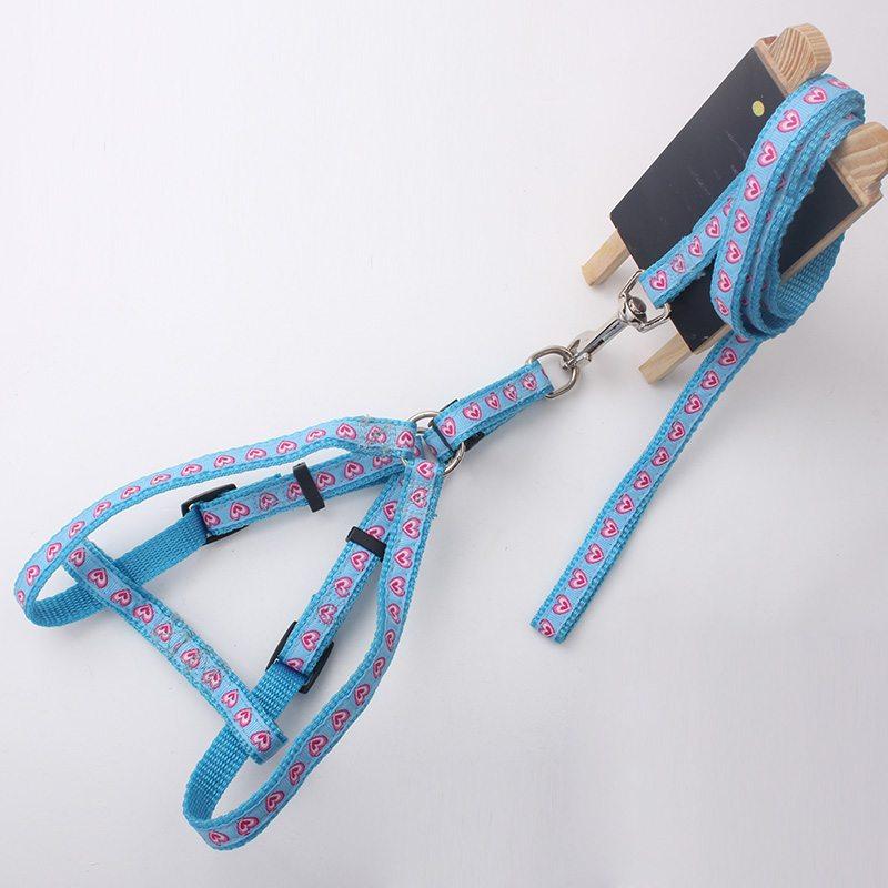 Puppy Harness&Leash: Best Selling Puppy Harness&Leash Wholesale-QQPETS