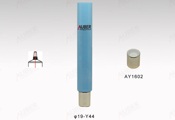 Squeeze Tubes For Cosmetics