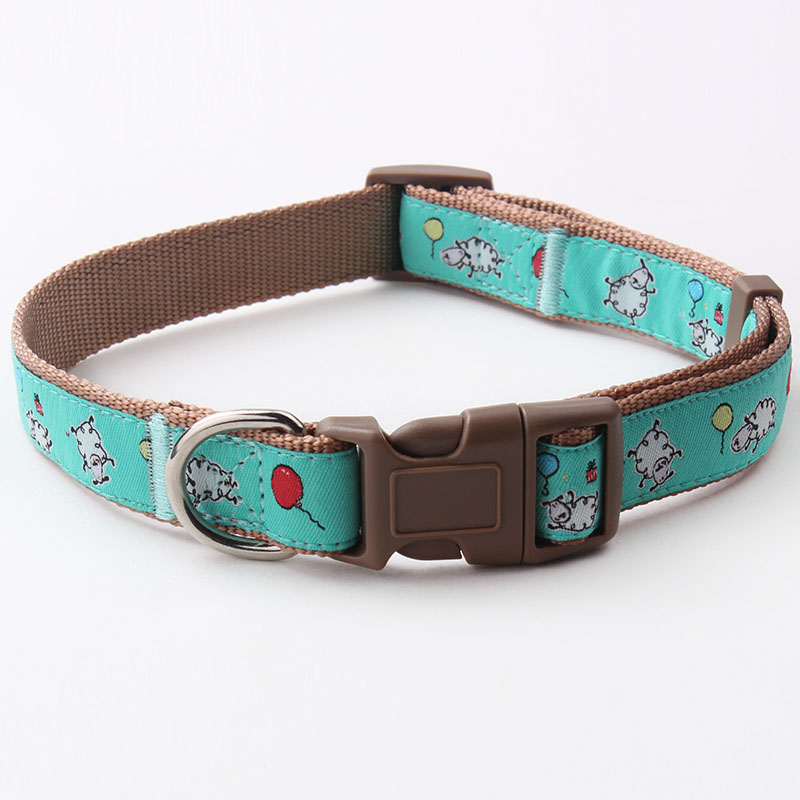 quality dog collar