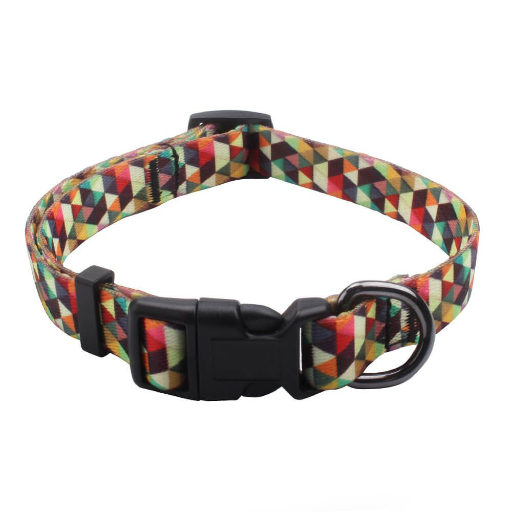 Small Collar: Factory Wholesale Puppy Collars Sample Free With Logo-qqpets