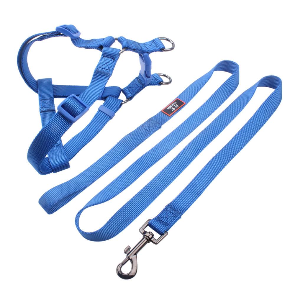 Best Dog Harness & Leash : Sale Medium Dog Harness & Leash Factory Direct-QQPets