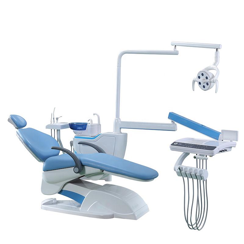Elektroniese tandheelkundige stoel vir goeie vervaardiging