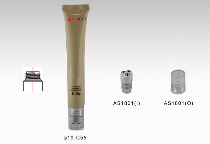 D19mm Lip Stick Tubes
