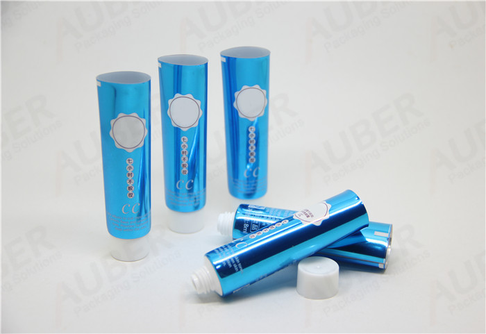 D19mm ACL Laminated Tubes for Makeups