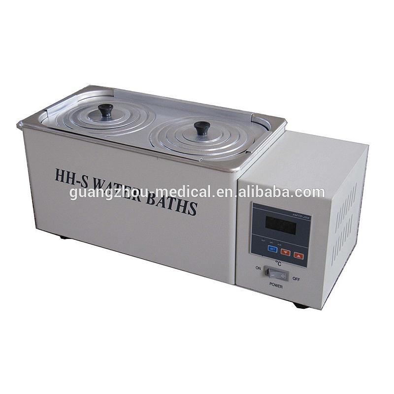 MCL- HH-S2 Digitale termostatiese tweekamerwaterbad